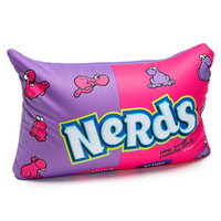 Nerds Squishy Candy Pillow