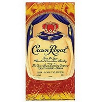 Crown Royal Beach Towel