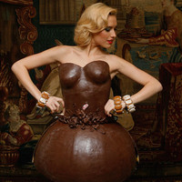 Low-Cal (to No-Cal) Ways to Satisfy Your Chocolate Cravings