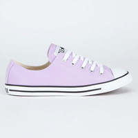 CONVERSE Chuck Taylor All Star Dainty Womens Shoes