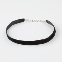 FULL TILT Velvet Choker | Necklaces