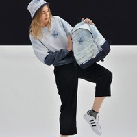 Plane Canvas Backpack