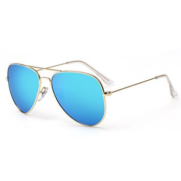 ARTORIGIN 80s Aviation Vintage Sunglasses Women Men Brand Designer Mirror Sun Glasses For Women Aviador Oculos De Sol Feminino