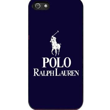 polo ralph lauren iPhone 5s For iPhone 5/5S Case