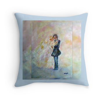 Wedding Dance Art Designed Decor & Gifts - Periwinkle
