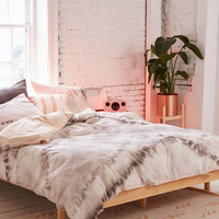 Organic Tie-Dye Duvet Cover | Urban Outfitters