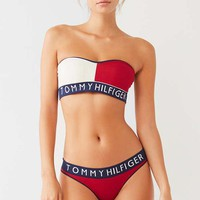 Tommy Fashion Sexy Triangle Swimsuit