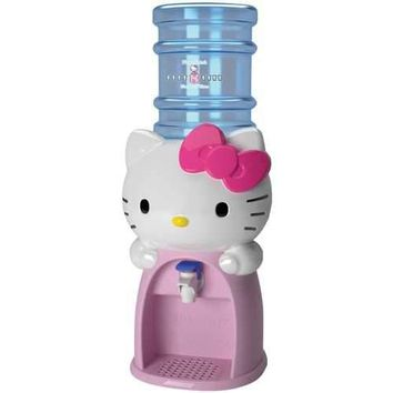 Hello Kitty Water Dispenser JENKT3102