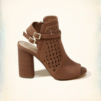 Girls Madden Girl ADDY Ankle Boot | Girls New Arrivals | HollisterCo.com