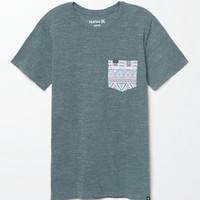 Hurley Payoff Pocket T-Shirt at PacSun.com