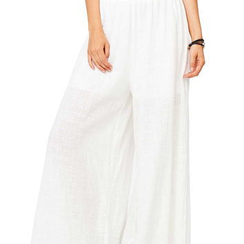 Private Island Linen Pants