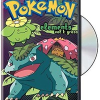 Various - Pokemon Elements: Volume 1