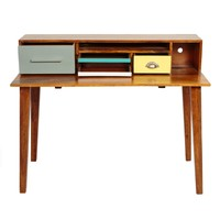 Albert Wood Desk | All | Oliver Bonas
