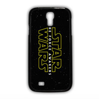 Star Wars The Force Awakens for phone case Samsung Galaxy  S3/S4/S5/S6/S6 Edge/S6 Plus/S6 Edge Plus