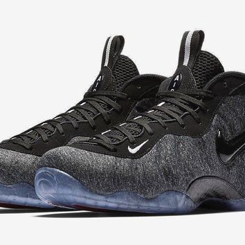 spbest Nike Air Foamposite Pro Tech Fleece