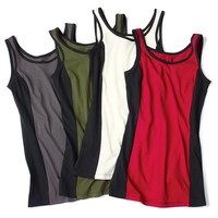 Side-Panel Illusions Tank Pack