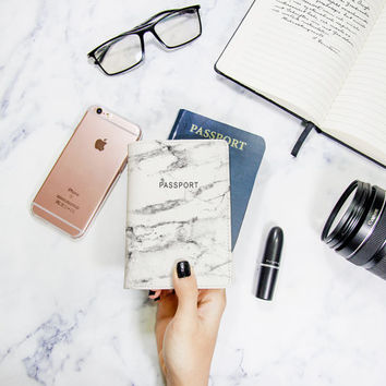 FREE CUSTOM Personalized passport cover,marble passport holder,personalized passport cover,leather passport cover,personalized gifts