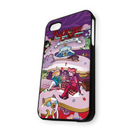 Adventure Time with Fionna (2) iPhone 5C Case