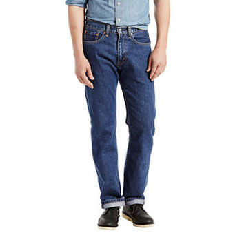 Levi's® 505™ Regular Fit Jeans - JCPenney