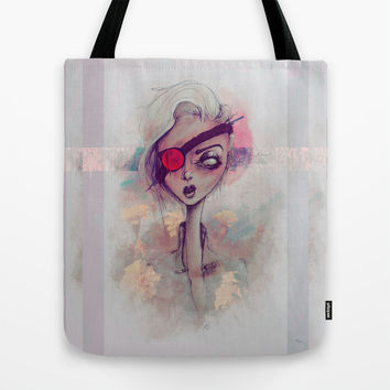 Colors Perceived Tote Bag by Ben Geiger
