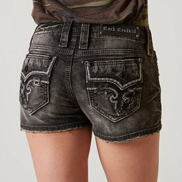ROCK REVIVAL PAOLINA SHORTS