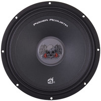 "Power Acoustik - Pro Audio Series Mid-Range Speaker (8""""; 200W; 4_) Case Pack 2"