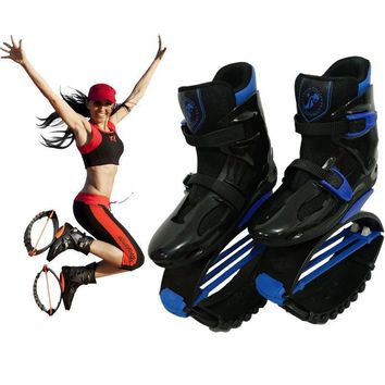 New Jumps Shoes High Quality Women Men Jumps Shoes Fitness Unisex Outdoor Bounce Sport