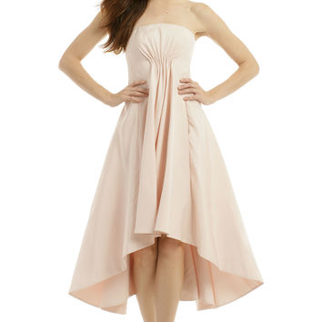 pamella roland Angelic Dress
