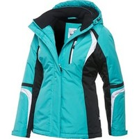 Academy - Magellan Outdoors™ Women's Stretch Fabric Insulated Ski Jacket