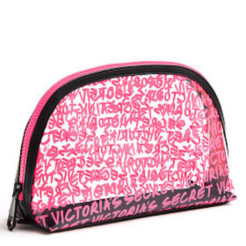 Wicked Large Beauty Bag - Victoria's Secret - Victoria's Secret