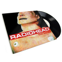 Radiohead: The Bends (Limited Edition, 180g) Vinyl LP