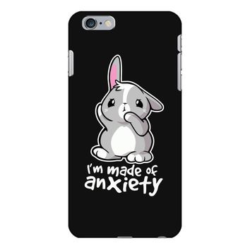 bunny anxiety iPhone 6 Plus/6s Plus Case