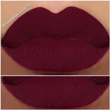 "Long Wear liquid lipstick ""Cruel"""