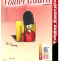 Folder Guard 10.0 License Key with Crack - Raza PC