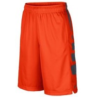 Nike Elite Stripe Shorts - Boys' Grade School at Kids Foot Locker