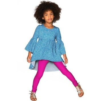 Miami Jeans Ava Boho Tunic - Girls