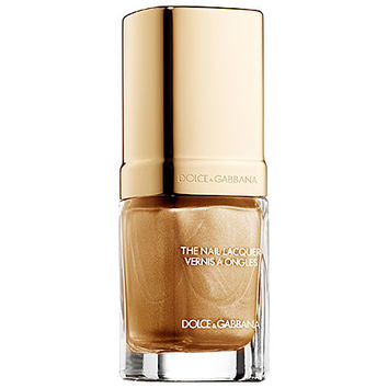 DOLCE&GABBANA The Nail Lacquer (0.33 oz