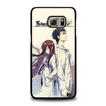 STEINS GATE Samsung Galaxy S6 Edge Plus Case Cover