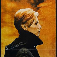 Man Who Fell To Earth David Bowie Movie Poster 11x17 Mini Poster