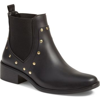kate spade new york 'salma' chelsea rain boot (Women) | Nordstrom
