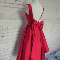 Prom Dress Summer Ball Gown One Piece Dress [4919228292]