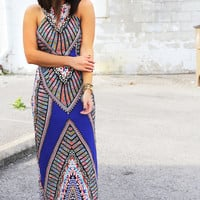 The Greek Goddess Maxi