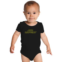 Sith Happens - Star Wars   Baby Onesuits