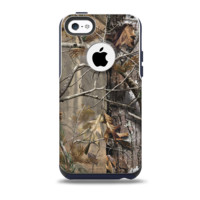 The Real Tree Camouflage Skin for the iPhone 5c OtterBox Commuter Case