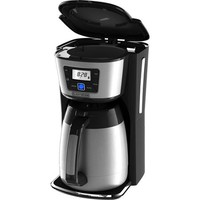 Black and Decker 12-Cup Programmable Coffee Maker with Thermal Carafe - Walmart.com