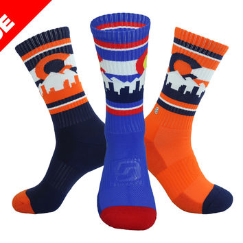 DENVER BRONCOS TRIPLE PACK