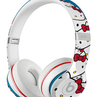 Hello Kitty Beats Solo2 over-ear headphones