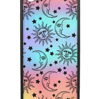 Sun & Moon iPhone 5/5s Case