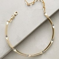 Sarah Magid Mecanique Collar Necklace in Gold Size: One Size Necklaces