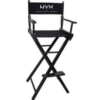 MAKEUP ARTIST DIRECTOR'S CHAIR | NYX Cosmetics